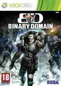 Descargar Binary Domain [English][Region Free][XDG3][Caravan] por Torrent